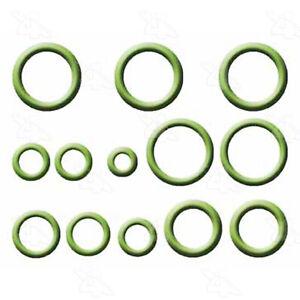 A/C System O-Ring and Gasket Kit-Seal Kit 4 Seasons 26786