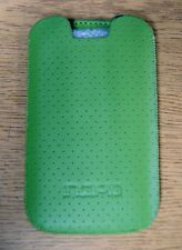 Incipio Carrying Case for BlackBerry Curve Green
