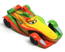 Disney Pixar Cars Rip Clutchgoneski Diecast 1:55 Mattel