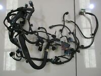 Genuine 2008 PEUGEOT 207 1.6L  PETROL AUTO, ENGINE WIRING HARNESS LOOM