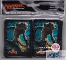 Shadows Over Innistrad Arlin werefwolf Deck Protectors card sleeves for mtg