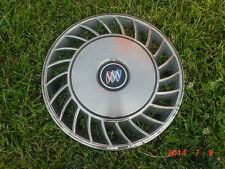 88 87 86 85 84 83  Buick Hubcap Wheel Cover Regal Somerset 25518097