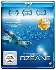 Die unbequeme Wahrheit über unsere Ozeane (Prädikat:... | DVD | Zustand sehr gut