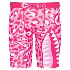 Mens Underwear Ethika Staple Series