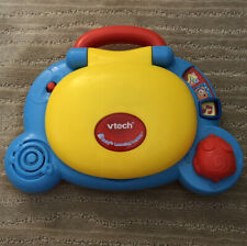 Vtech Baby's Learning Laptop Interactive
