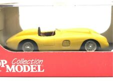 1960 Ferrari 375 Parravano Yellow Top Model 1:43 TMC79A