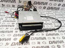 Kenwood Multimediasystem AM FM MP3 CD DVD Spieler Kopf Einheit KVT524DVD ohne Bildschirm