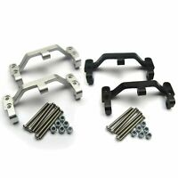 Upgrade Spare Parts Metal Pull Rod Seat Kit for MN Model 1:12 D90 D91 RC Car