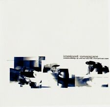 IMMINENT & SYNAPSCAPE Screenwalking EP - CD