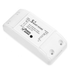 Smart WiFi Wireless Switch Universal Module Shell ABS Timer Socket for Home