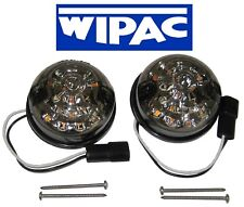 LAND ROVER DEFENDER - WIPAC LED FRONT SMOKE INDICATOR 73mm - XBD500040, S7003LED