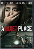 A Quiet Place [New DVD]
