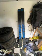 New listing Armada tst 174 skis
