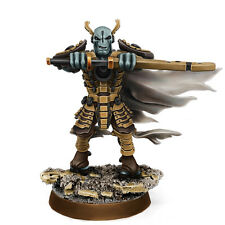 Warhammer 40K: Tau Greater Good Strike Master Ken'shi