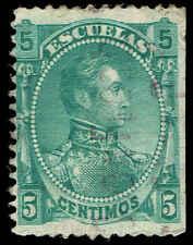 Scott # 79 - 1882 - ' Simon Bolivar '