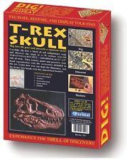 Dig! Discover T-Rex Skull