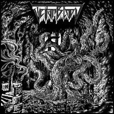 TEITANBLOOD - Seven Chalices CD, NEU