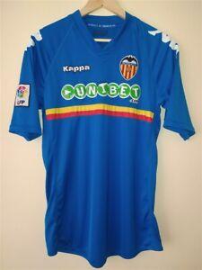 Valencia Third football shirt 2011 - 2013 size M