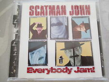 Scatman John-Everybody Jam! - CD