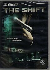 The Shift (DVD, 2009) Homicide : Indianapolis Metropolitan Police Department