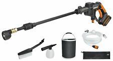 WORX WG629E1 20V Max Hydroshot Cordless Pressure Cleaner