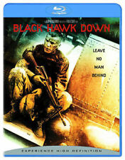 BLACK HAWK DOWN - BLU RAY - NEW / SEALED - UK STOCK