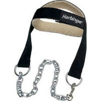 Harbinger Nylon Weight Lifting Head Harness