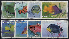Handstamped Bahamian Stamps (1973-Now)