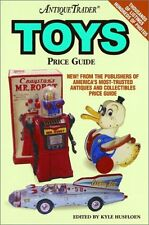 Antique Trader Toy Price Guide (Antique Trader Toy