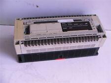 3f) TELEMECANIQUE TSX 17 2 3428 V:1/4 + cartes TSXP1720FD2A et TSXMC70 E324