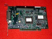 Adaptec-Controller-Card AHA-2940 PCI-SCSI-Adapter-Karte NUR:
