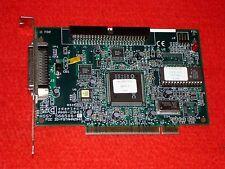 Controller Adaptec-CARD aha-2940 PCI-SCSI-ADATTATORE-SCHEDA solo: