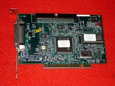 Adaptec-Controller-card aha-2940 PCI-SCSI Adapter-mapa sólo: