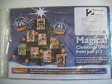 "Classic Bike Magazine. December. 2011. ""NEW"" subscription copy still sealed."