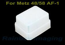 JJC FC-26L Flash Bounce Diffuser Box for Metz 48 AF-1/58 AF-1/50 AF-1/58 AF-2