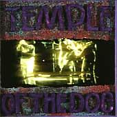 Temple Of The Dog, Temple Of The Dog, Very Good, Audio CD