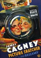 Picture Snatcher New DVD