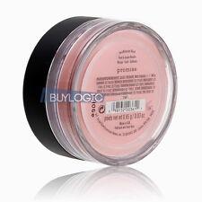 BareMinerals Escentuals Blush PROMISE Pink Tangerine 0.85 g /0.03oz