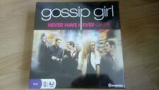 Gossip Girl - Never Have I Ever Game New & Sealed