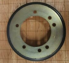 "Replace friction drive disc wheel Ariens 6"" OD x 3"" ID"