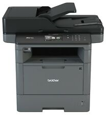 Brother MFC-L5900DW All-In-One Laser Printer W/ Duplex, Wireless, & Networking