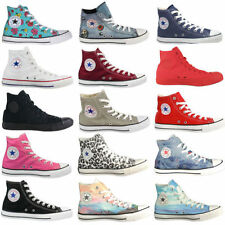 Baskets Chuck Taylor All Star pour femme