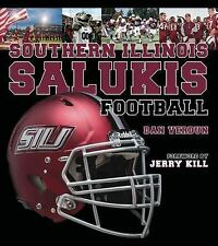 Southern Illinois Salukis Football by Verdun, Dan