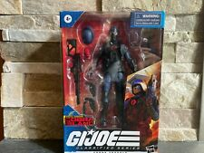 Hasbro GI Joe Classified Series Cobra Island Cobra Trooper Action Figure