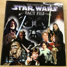The Official Star Wars Fact File #417
