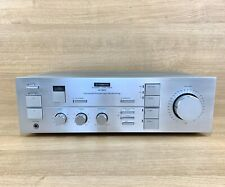 Pioneer A-60 High Quality Vintage Stereo Amplifier VGC GWO