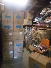 LOT REVENDEUR DESTOCKAGE 180 ARTICLES NEUF 19 CTS