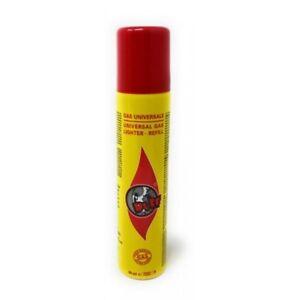 Gas Butan Für Utensilien A Gas 90 ML