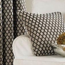 Chenille Geometric Square Modern Decorative Cushions