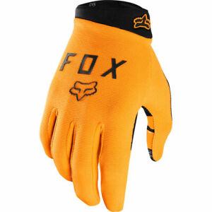 Fox Racing Ranger Glove Atomic Orange
